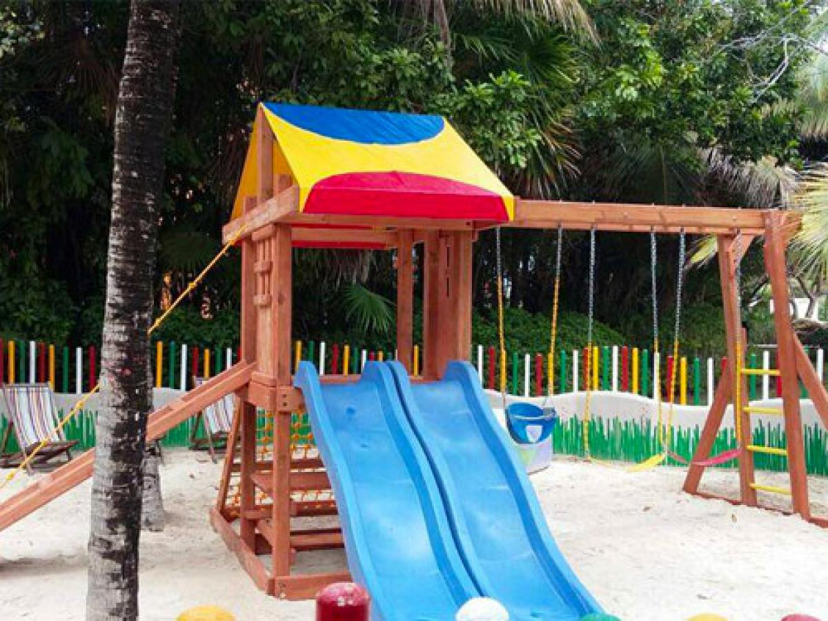 Catalonia Playa Maroma Riviera Maya - Kids Club