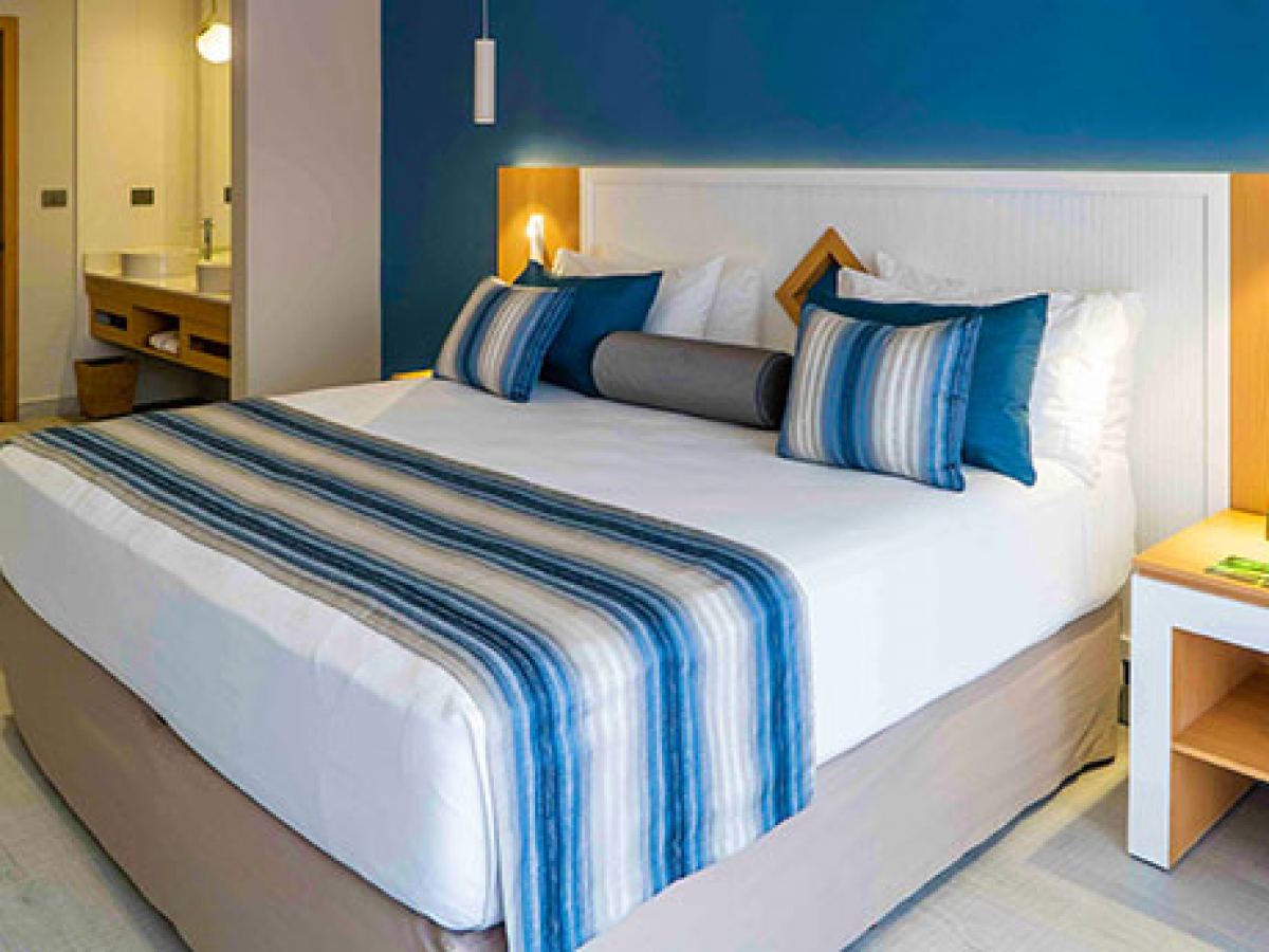 Catalonia Playa Maroma- Premium Deluxe Room