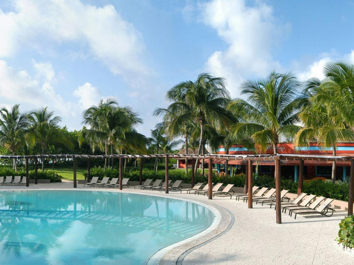 Catalonia Playa Maroma Riviera Maya - Swimming Pools