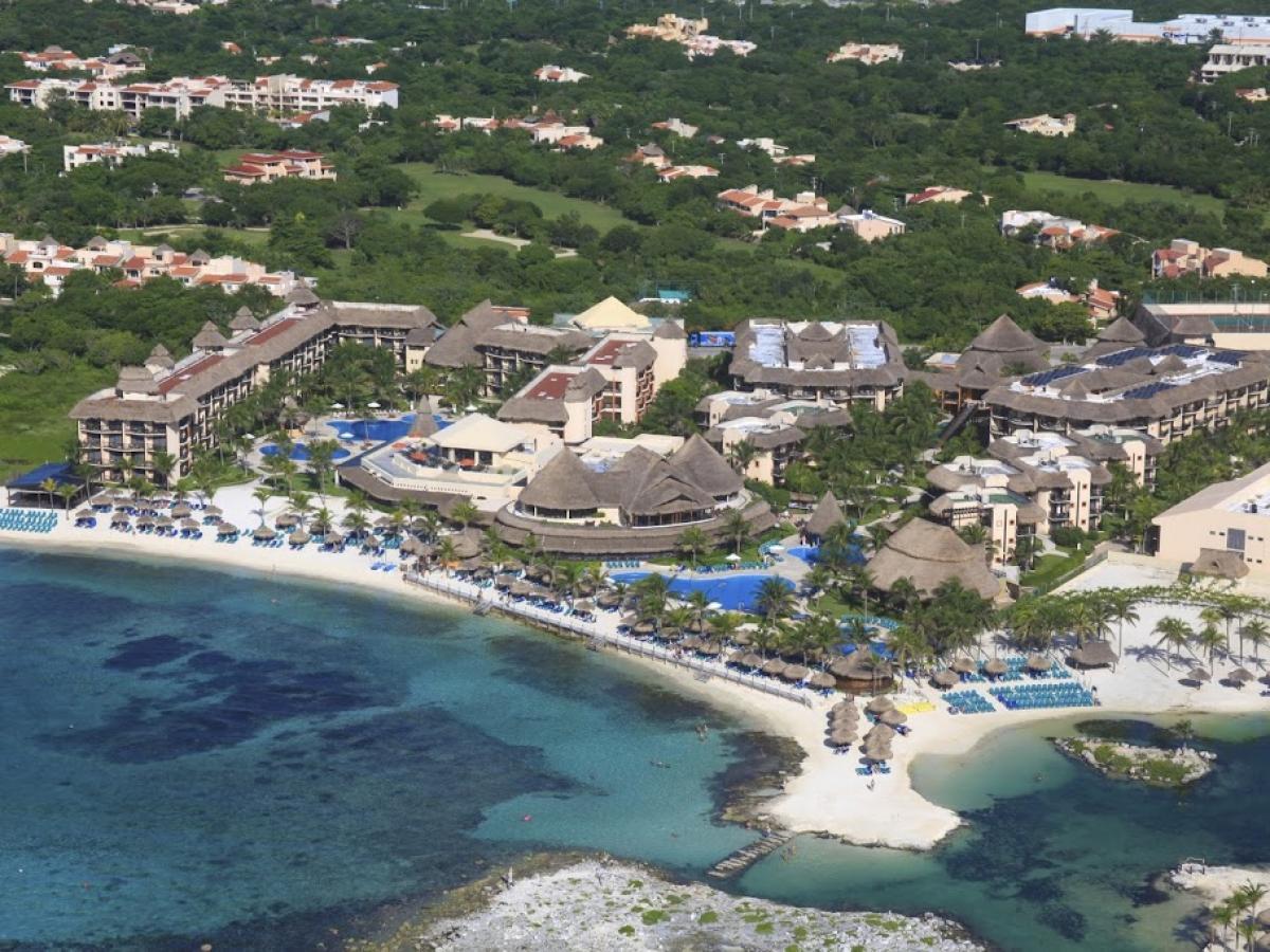 Catalonia Riviera Maya Resort & Spa Mexico - Resort