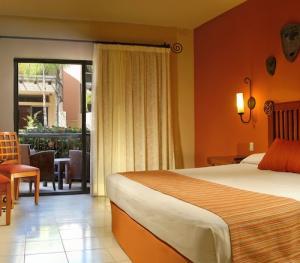 Catalonia Riviera Maya Resort & Spa Mexico - Garden View Room
