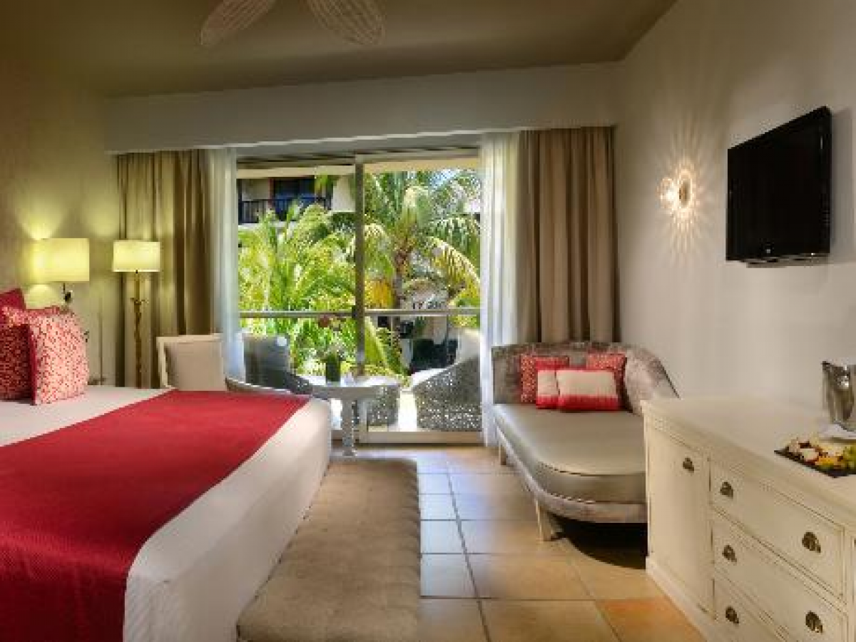 Catalonia Riviera Maya - Privileged Romance Suite