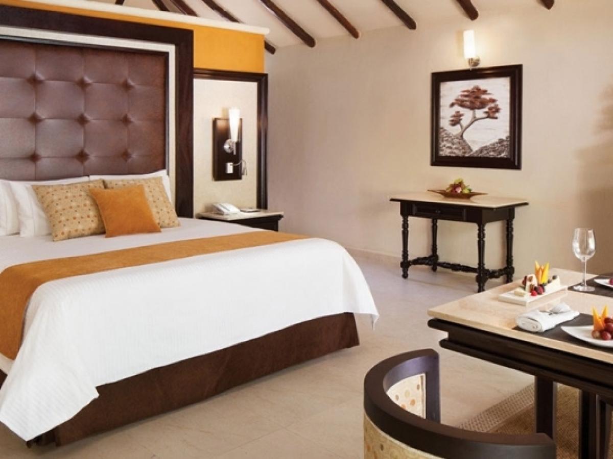 El Dorado Casitas Royale Riviera Maya Mexico - Casita Suite