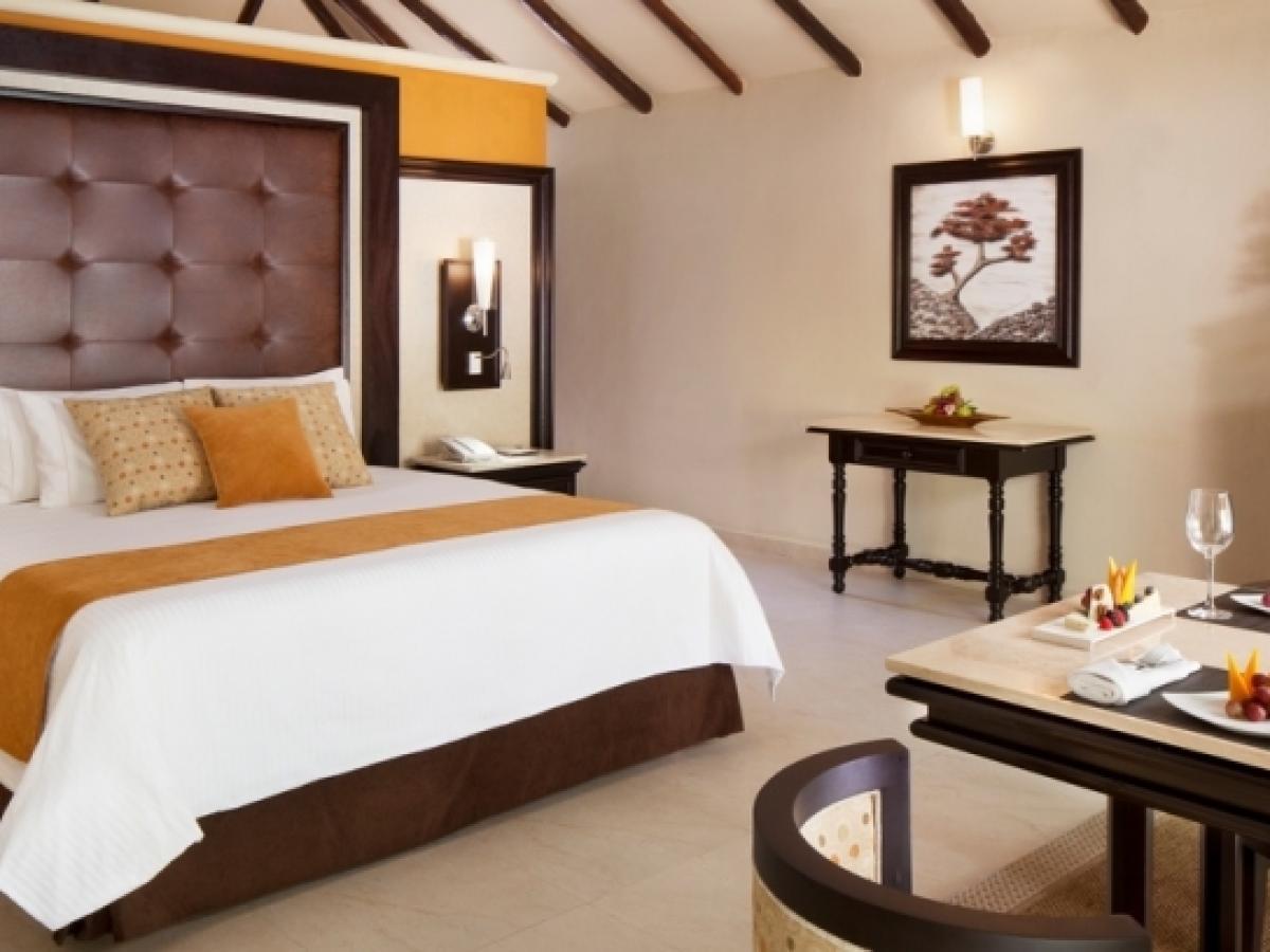 El Dorado Casita Royal Riviera Maya Mexico - Presidential Studio