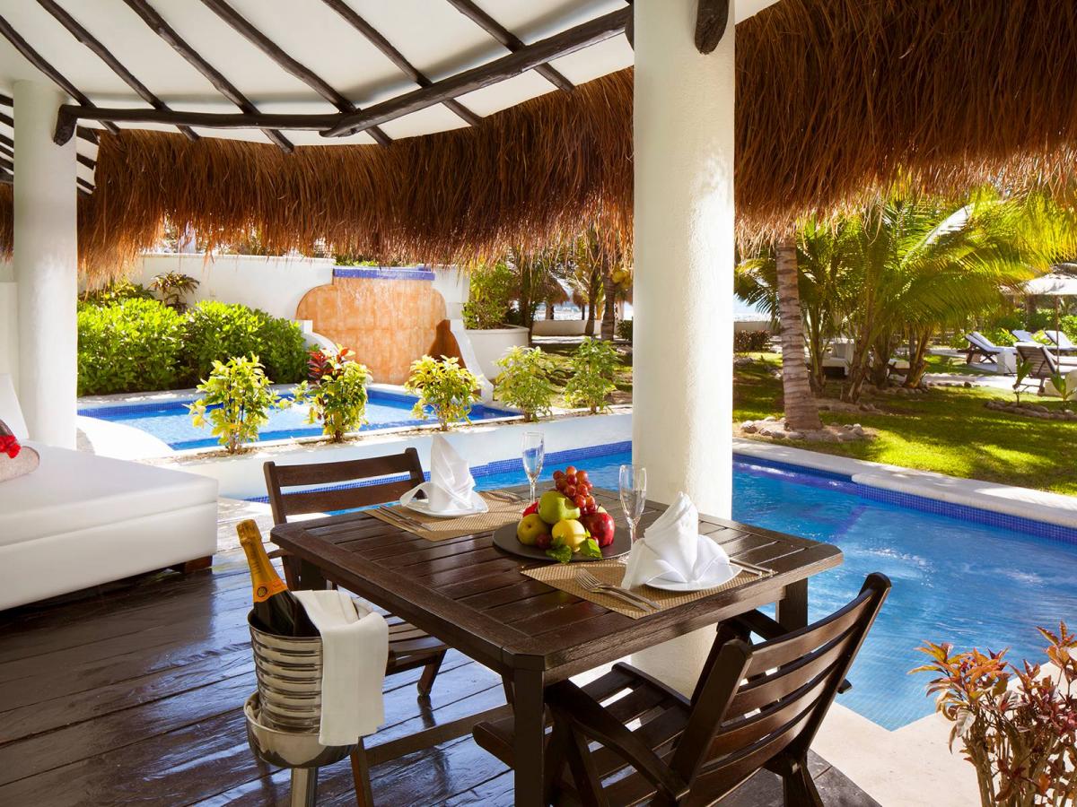 El Dorado Casita Royale casuta suite garden