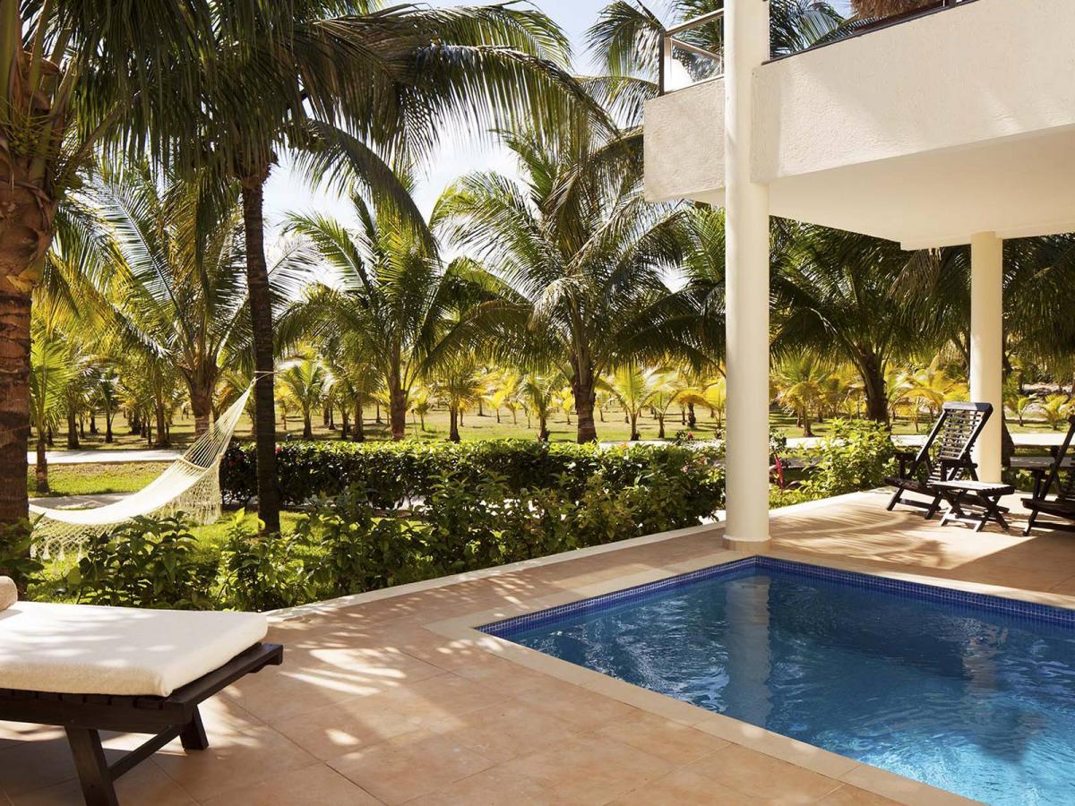 El dorado maroma mexico presidential beachfront villa