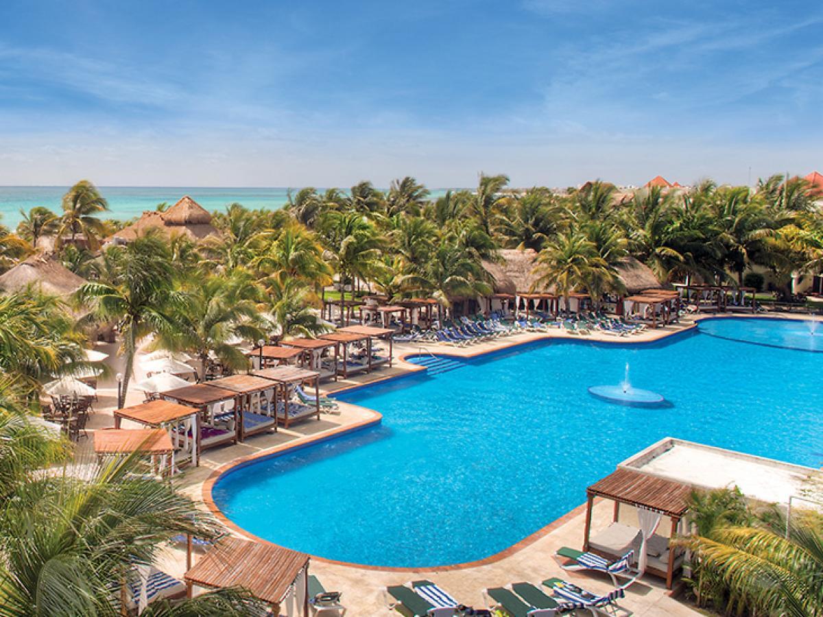 El Dorado Royale - Riviera Maya | STSVacations