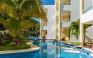 El Dorado Seaside Palms Swim Up Junior Suite