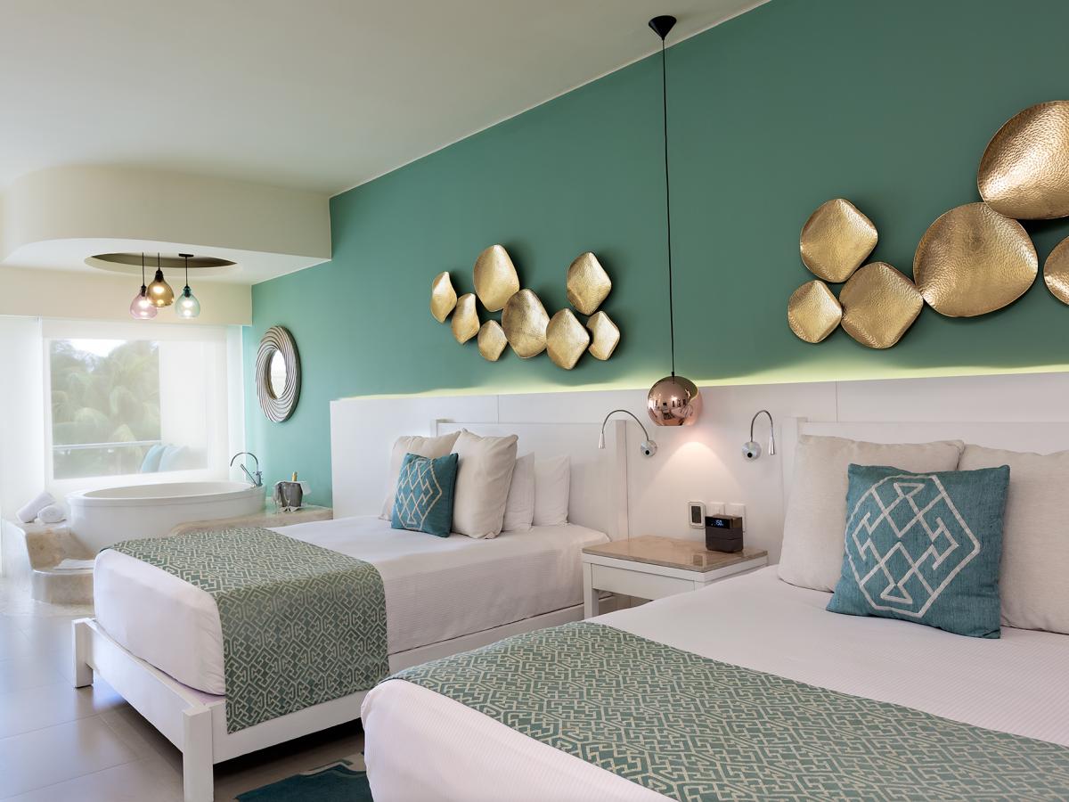 AZB Riviera Cancun  Luxury Suite