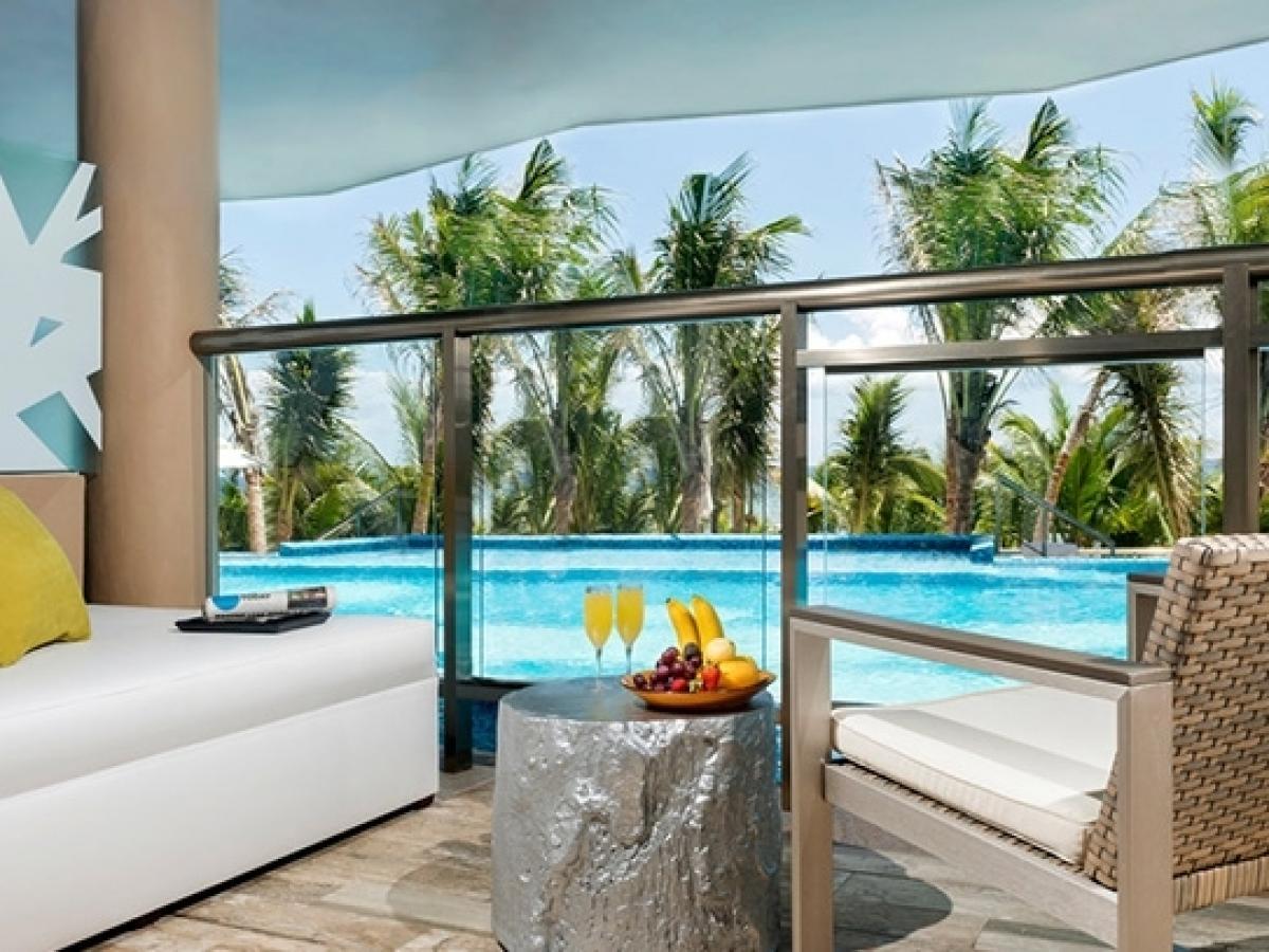 El Dorado Seaside Suites | allinclusiveresorts.com