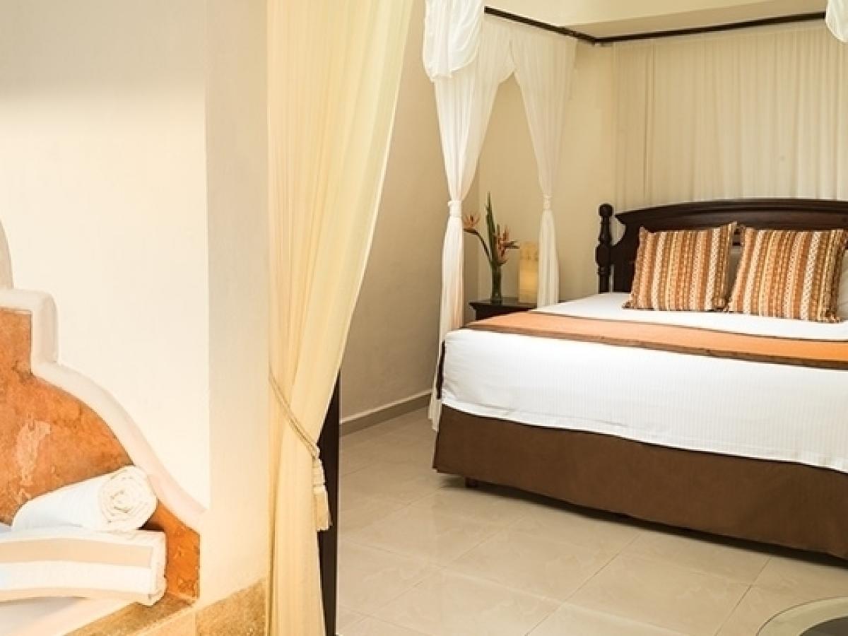 El Dorado Seaside Suites Riviera Maya Mexico - Royal Suite