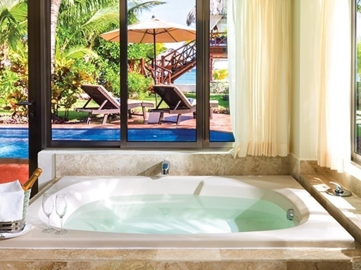 El Dorado Seaside Suites Riviera Maya - Presidential Suite
