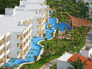 El Dorado Seaside Suites  - Mexico - Riviera Maya
