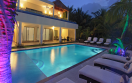 Villa Maroma Riviera Maya Mexico Pool