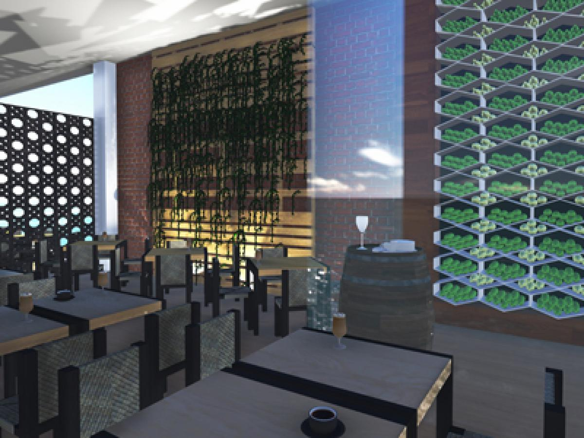 Generations Spa Resort & Hotel Riviera Maya Mexico - Lounge
