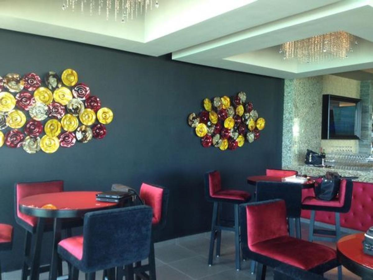 Generations Spa Resort & Hotel Riviera Maya Mexico - Sling Bar