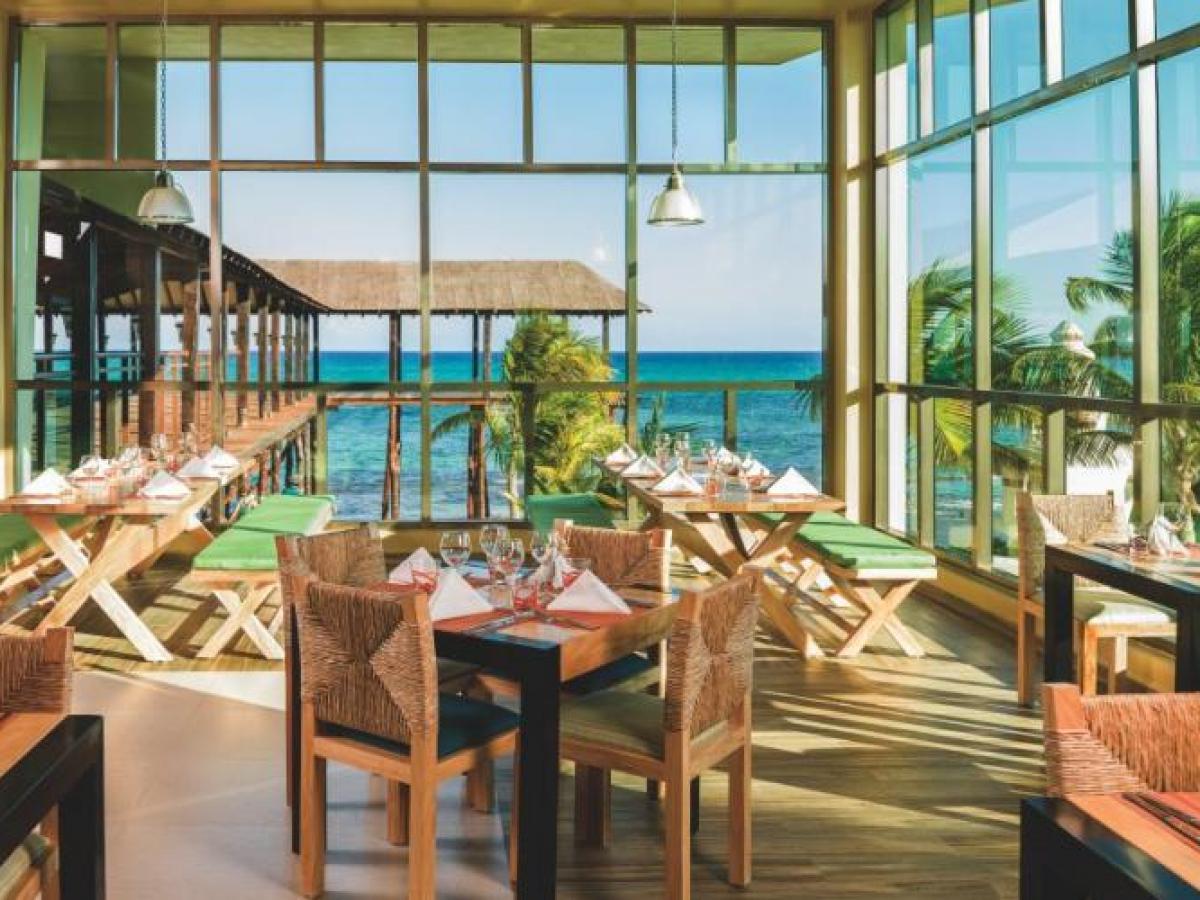 Generations Spa Resort & Hotel Riviera Maya Mexico - Maroma