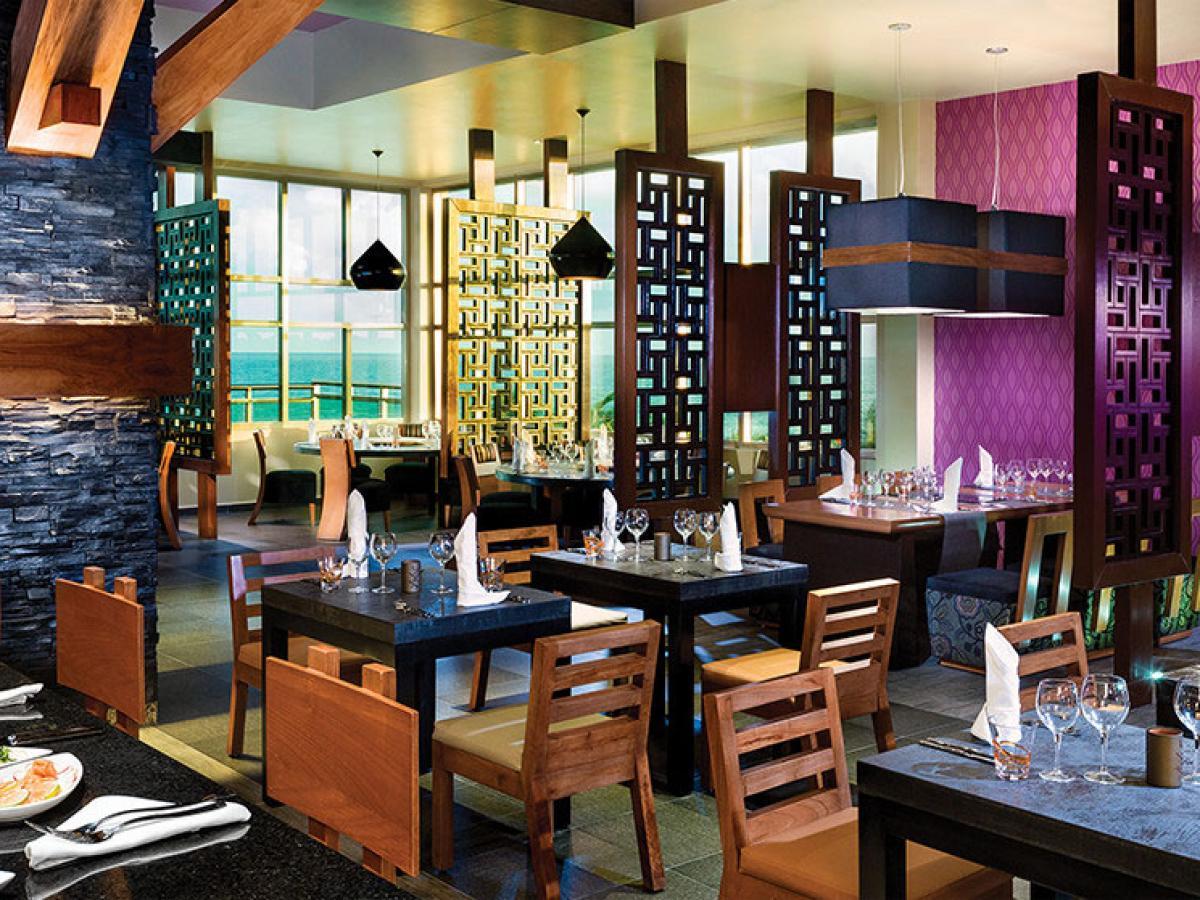 Generations Spa Resort & Hotel Riviera Maya Mexico - Jade