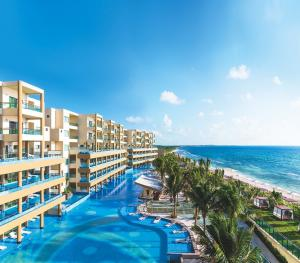 Generations Spa Resort & Hotel Riviera Maya
