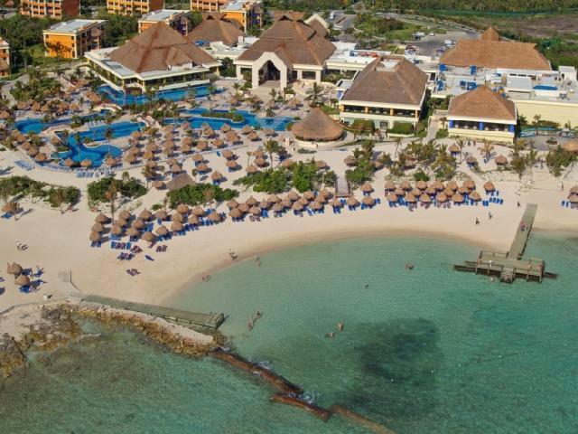 Gran Bahia Principe Akumal - Mexico - Riviera Maya