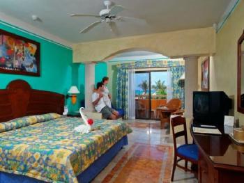 Gran Bahia Principe Akumal Mexico - Junior Suite