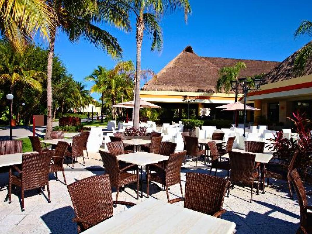 Gran Bahia Principe Coba Riviera Maya Mexico - Bars