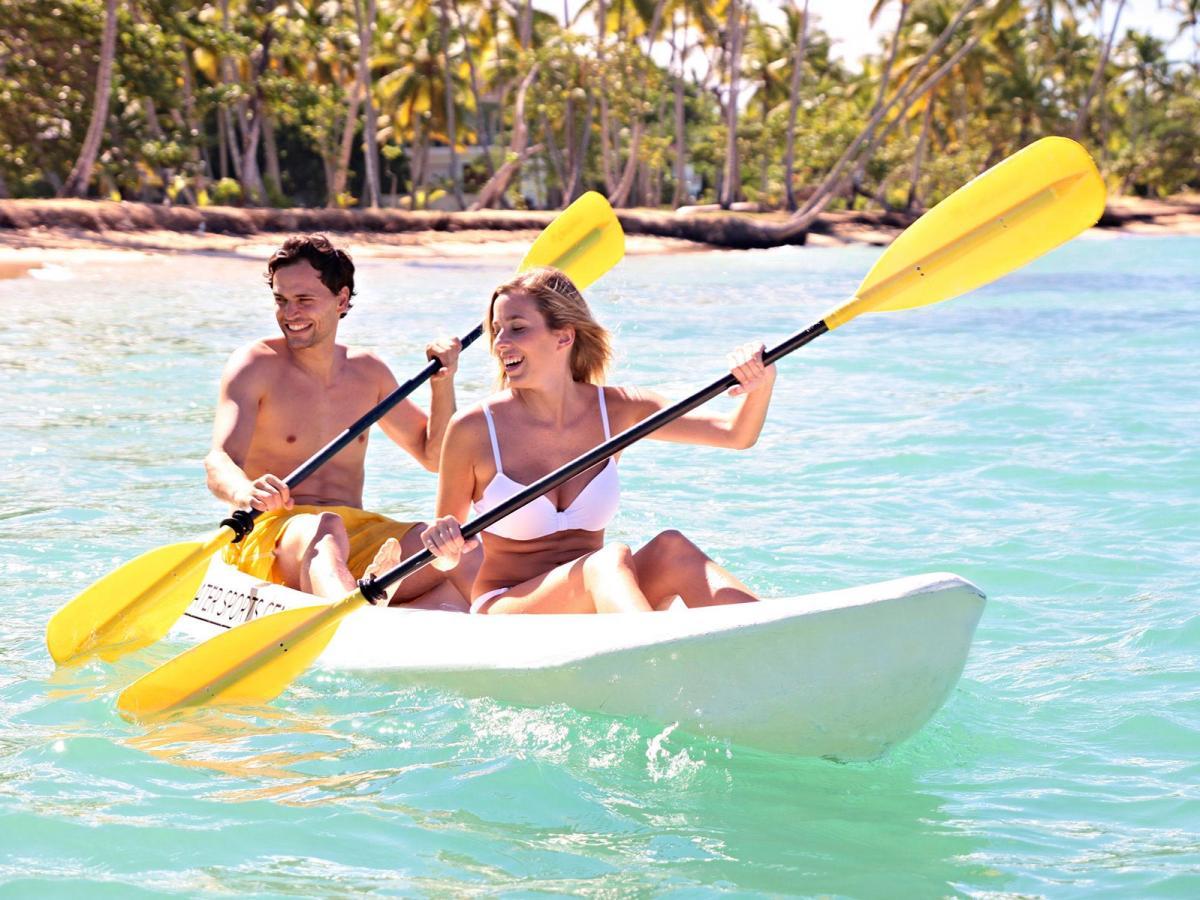 Gran Bahia Principe Coba Riviera Maya Mexico -  Water Sports