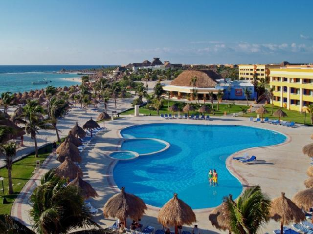 Gran Bahia Principe Tulum - Mexico - Riviera Maya