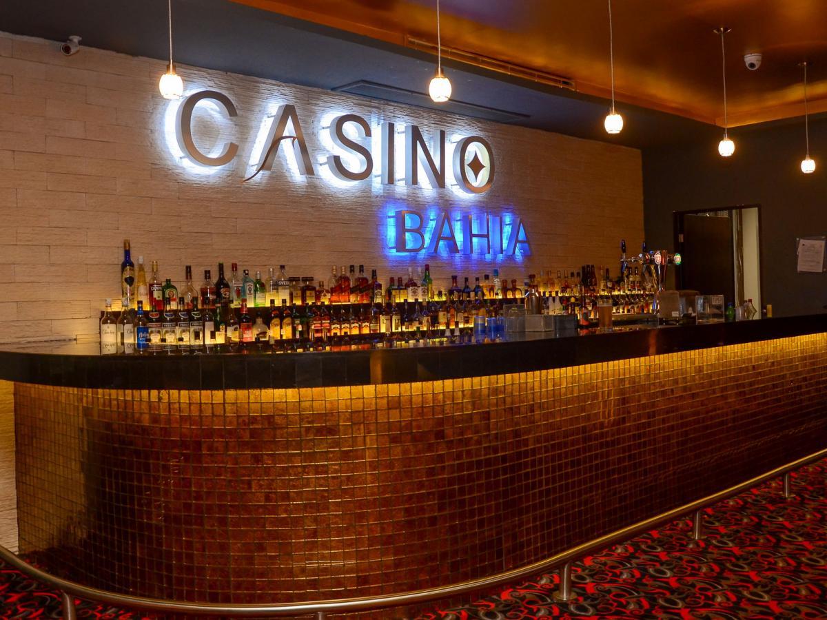 Gran Bahia Principe Tulum Mexico - Casino