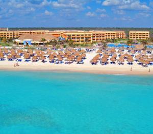 Gran Bahia Principe Tulum Mexico - Resort