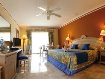 Gran Bahia Principe Tulum Mexico - Superior Room