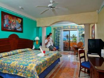 Gran Bahia Principe Tulum Mexico - Junior Suite Superior