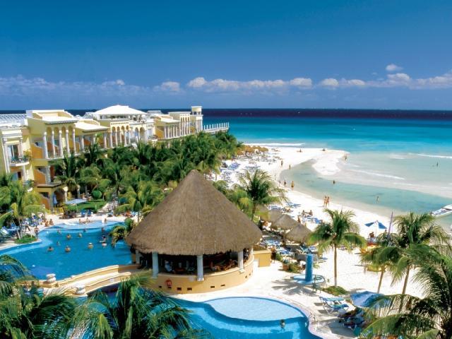 Gran Porto Real Playa del Carmen Mexico - Resort