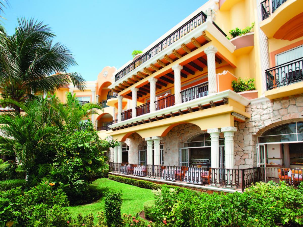 Gran Porto Resort & Spa Riviera Maya Mexico - Resort