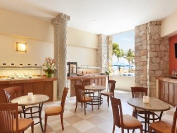 Gran Porto Resort & Spa Riviera Maya Mexico - 24 hour Snack Bar