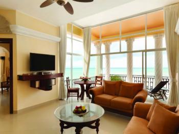 Gran Porto Resort & Spa Riviera Maya Mexico - Gran Master One Bedroom Suite Ocea