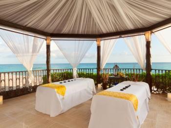 Gran Porto Resort & Spa Riviera Maya Mexico - Spa