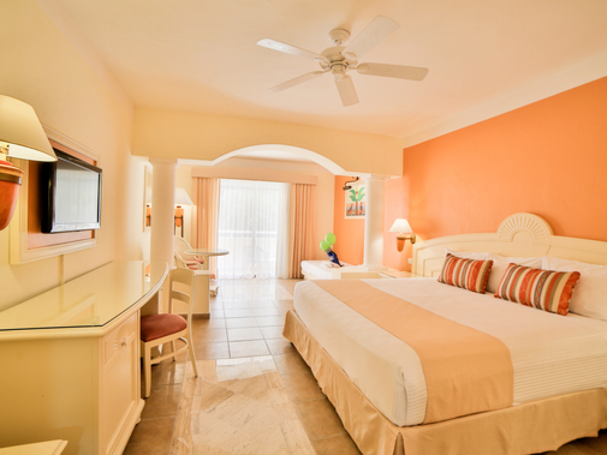 Grand Bahia Principle Family Junior Suite