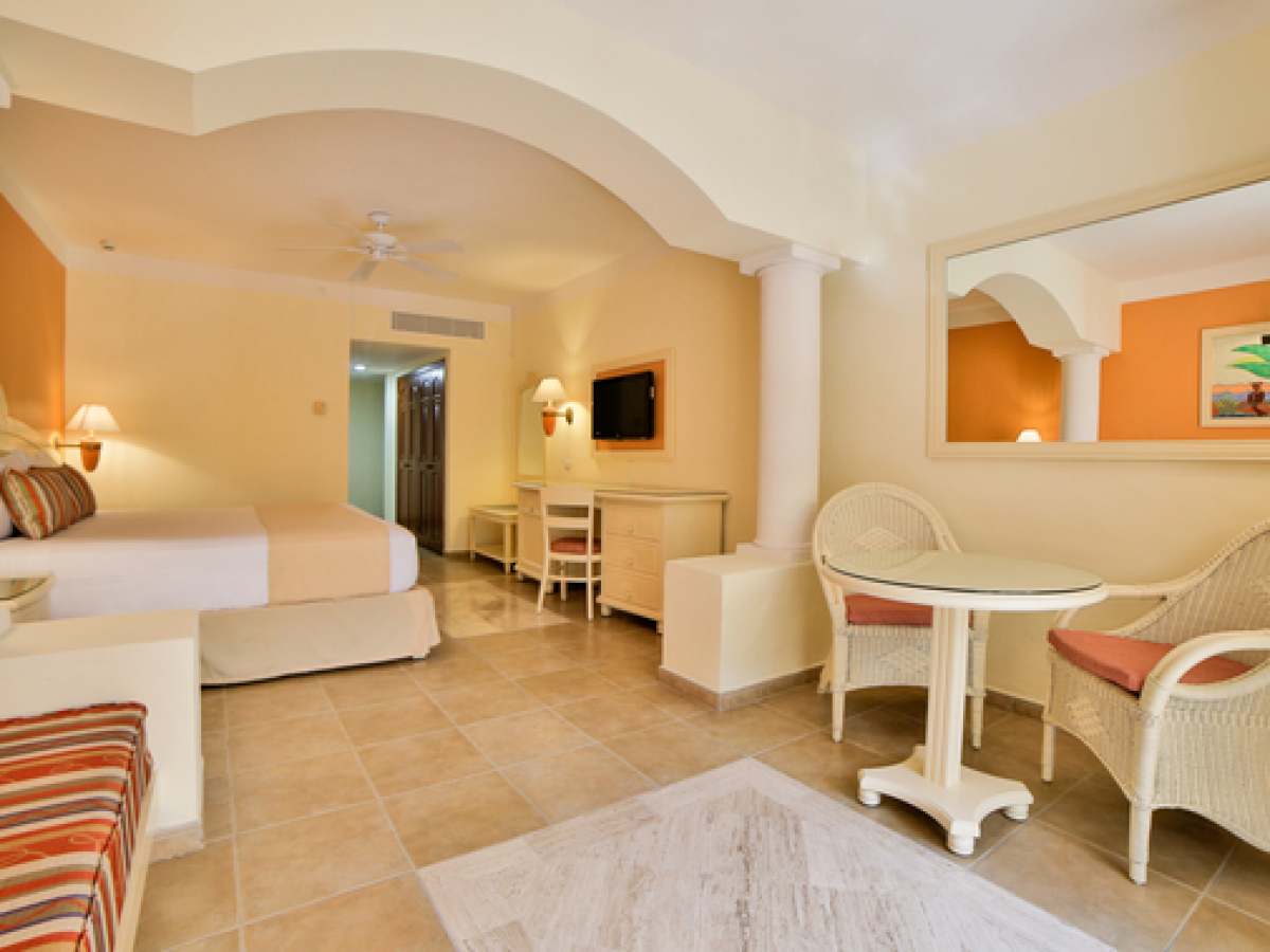 Grand Bahia Principle Junior Suite Superior