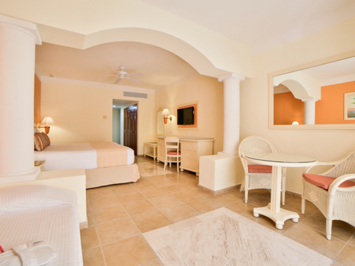 Grand Bahia Principle Junior Suite