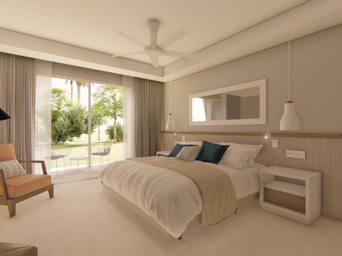 Grand Bahia Principle Tulum Junior Suite