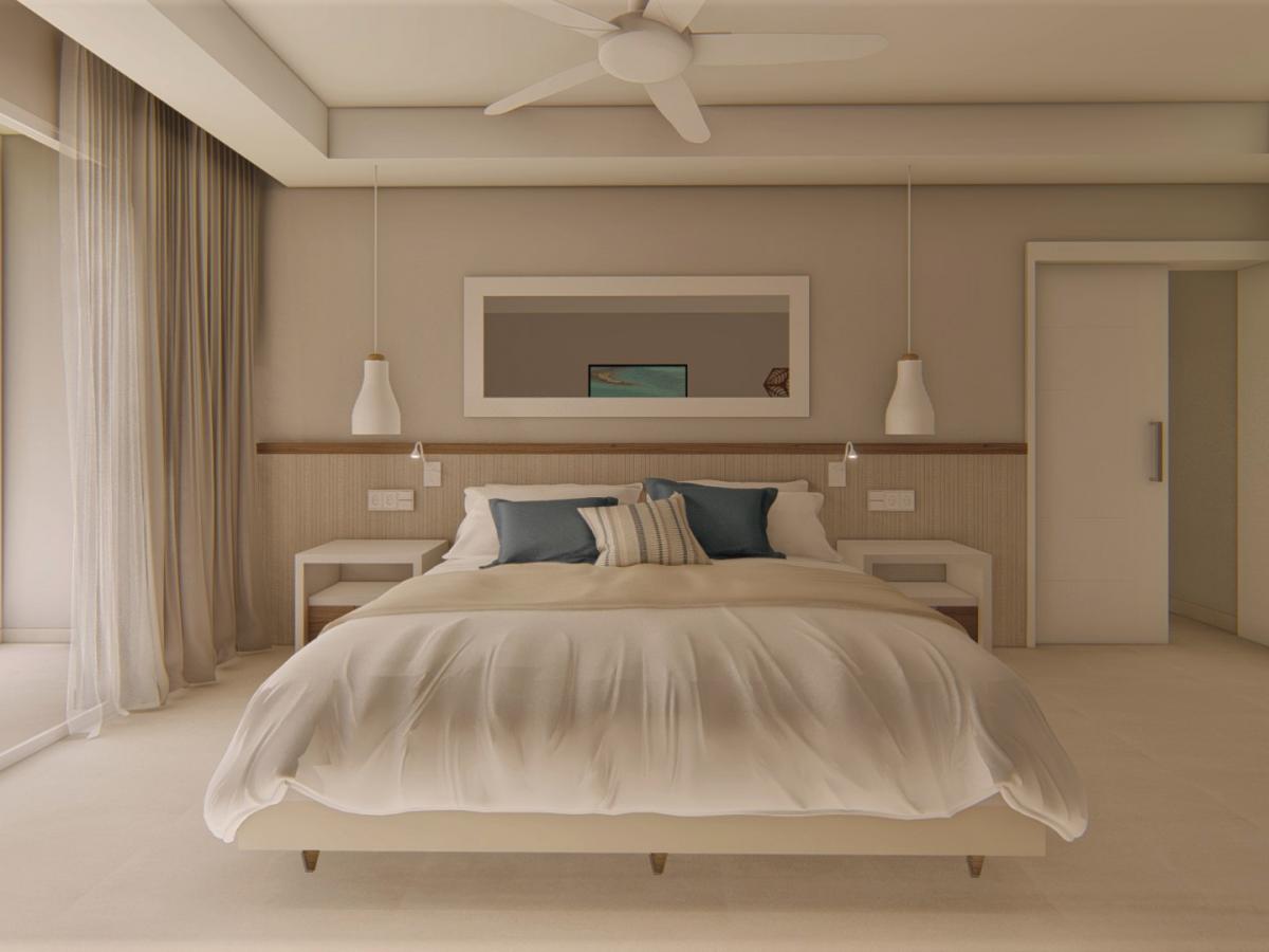 Grand Bahia Principle Tulum Suite