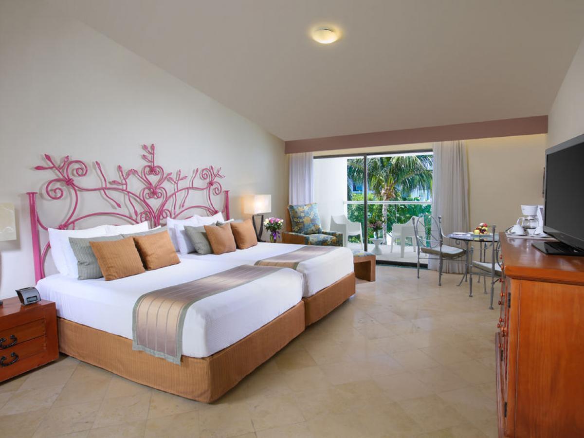 Grand Oasis Tulum Riviera Maya Mexico - Grand Garden Room