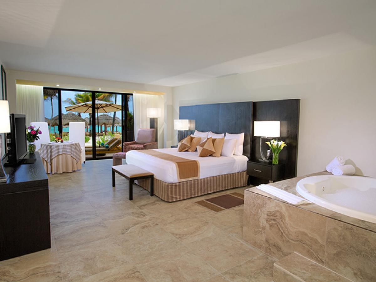 Grand Oasis Tulum Riviera Maya Mexico - Grand Sian Kaan Club Roo