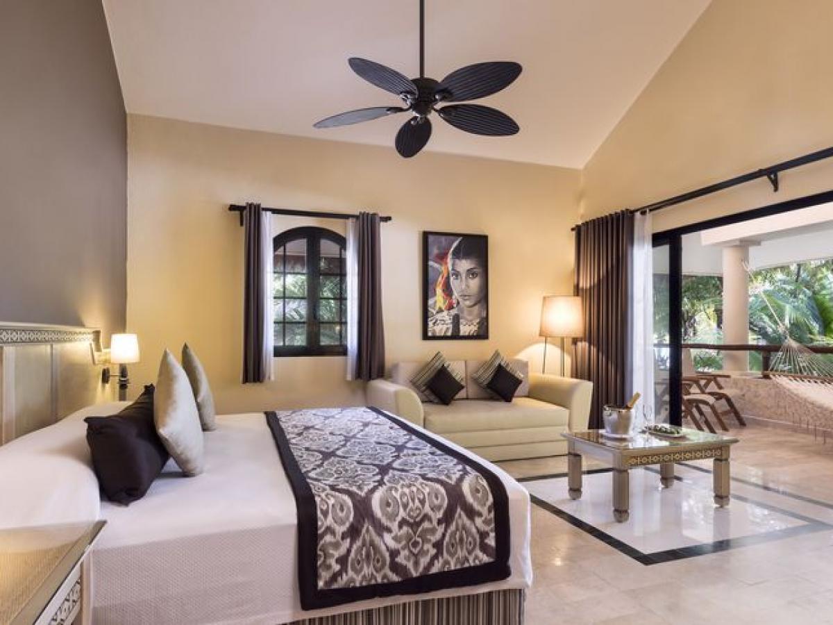 Grand Palladium Kantenah - Romance Villa Suite