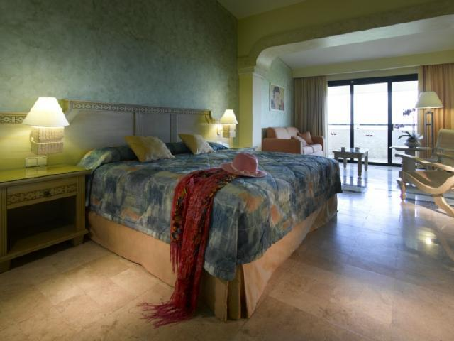 Grand Palladium Riviera Resort & Spa Mexico - Junior Suite