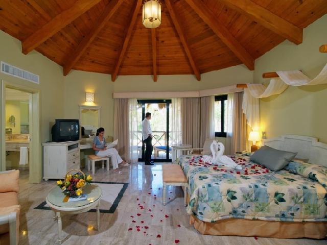Grand Palladium Riviera Resort & Spa Mexico - Suite