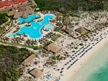 Grand Palladium Riviera Resort & Spa Mexico - Resort