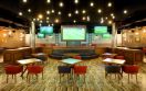 Grand Palladium Kantenah Xtra Time Sports Bar
