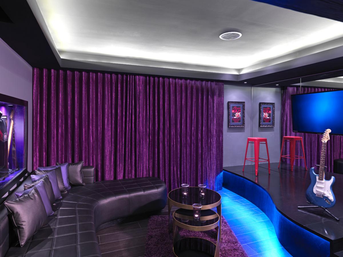 Hard Rock Riviera Maya Rock Star Suite 2BDR